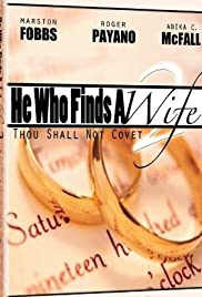He Who Finds a Wife 2: Thou Shall Not Covet Poster