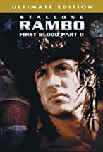 Primary image for Rambo: First Blood Part II