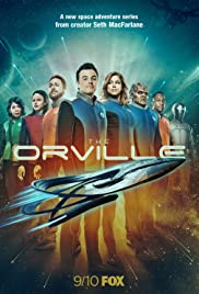 The Orville Season 1 Episode 12