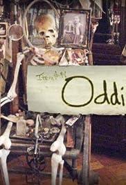 Oddities Poster - TV Show Forum, Cast, Reviews