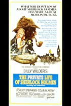 Image of The Private Life of Sherlock Holmes