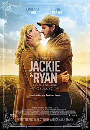 Jackie & Ryan (2016)