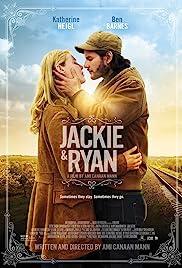 Jackie & Ryan(2014) Poster - Movie Forum, Cast, Reviews