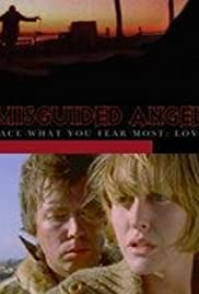 Misguided Angel Poster