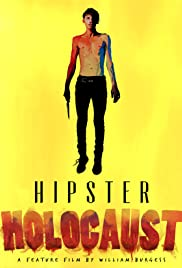 Hipster Holocaust Poster