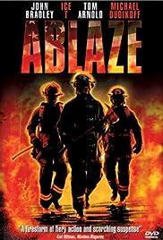 Ablaze(2001) Poster - Movie Forum, Cast, Reviews
