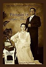 Portrait in Sepia Tone