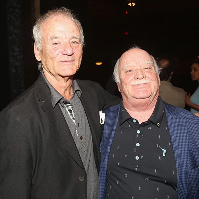 Bill Murray and Brian Doyle-Murray