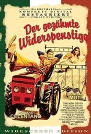 Il bisbetico domato(1980) Poster - Movie Forum, Cast, Reviews