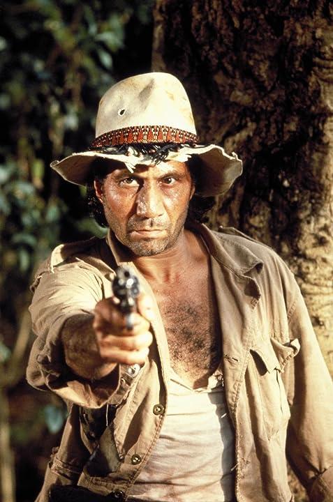 Vic Tablian in Raiders of the Lost Ark (1981)