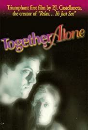 Together Alone Poster
