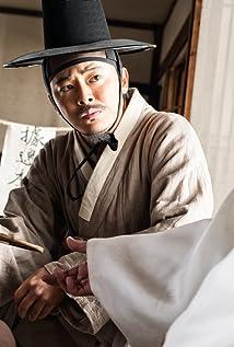 Aktori Jung-suk Jo