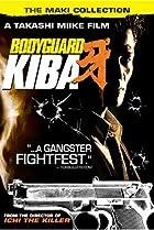 Image of Bodyguard Kiba