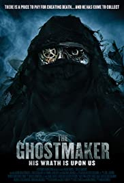 The Ghostmaker (2012) Poster - Movie Forum, Cast, Reviews