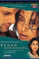 Image of Pyaar Tune Kya Kiya...