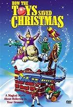 How the Toys Saved Christmas