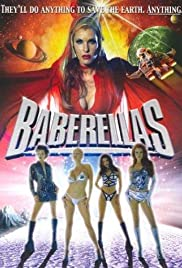 Baberellas (2003) Poster - Movie Forum, Cast, Reviews