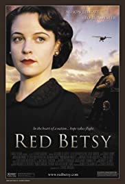 Red Betsy Poster