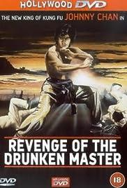 Revenge of the Drunken Master(1984) Poster - Movie Forum, Cast, Reviews