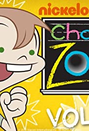 ChalkZone Poster - TV Show Forum, Cast, Reviews