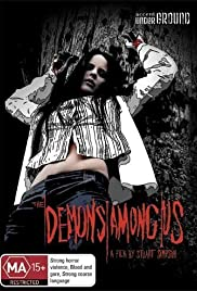 The Demons Among Us Poster