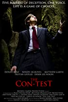 The Con-Test (2018) Poster