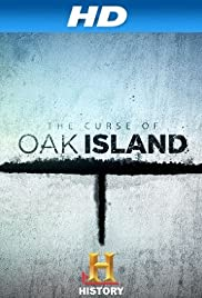 The Curse Of Oak Island - Season 4 (2016)