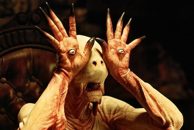 Doug Jones in Pan's Labyrinth (2006)