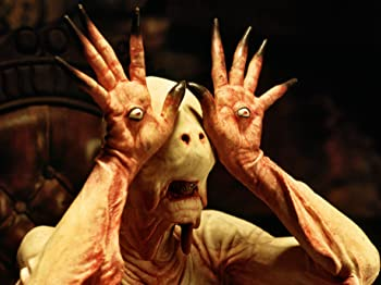 Doug Jones in Pan's Labyrinth (2006)