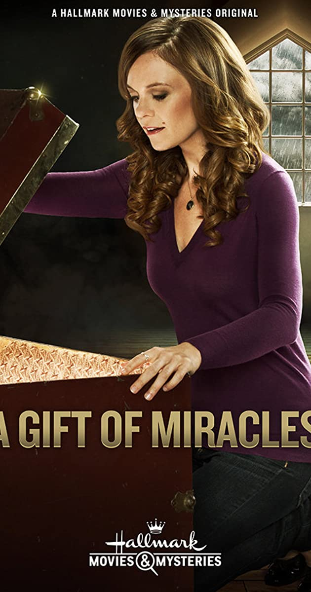 A Gift of Miracles (TV Movie 2015) - IMDb