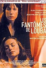 Les fantômes de Louba Poster