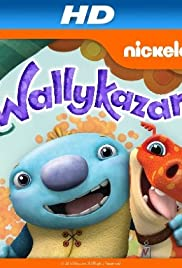 Wallykazam! Poster - TV Show Forum, Cast, Reviews
