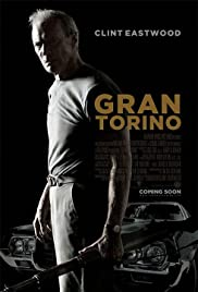 Gran Torino (2008) Poster - Movie Forum, Cast, Reviews