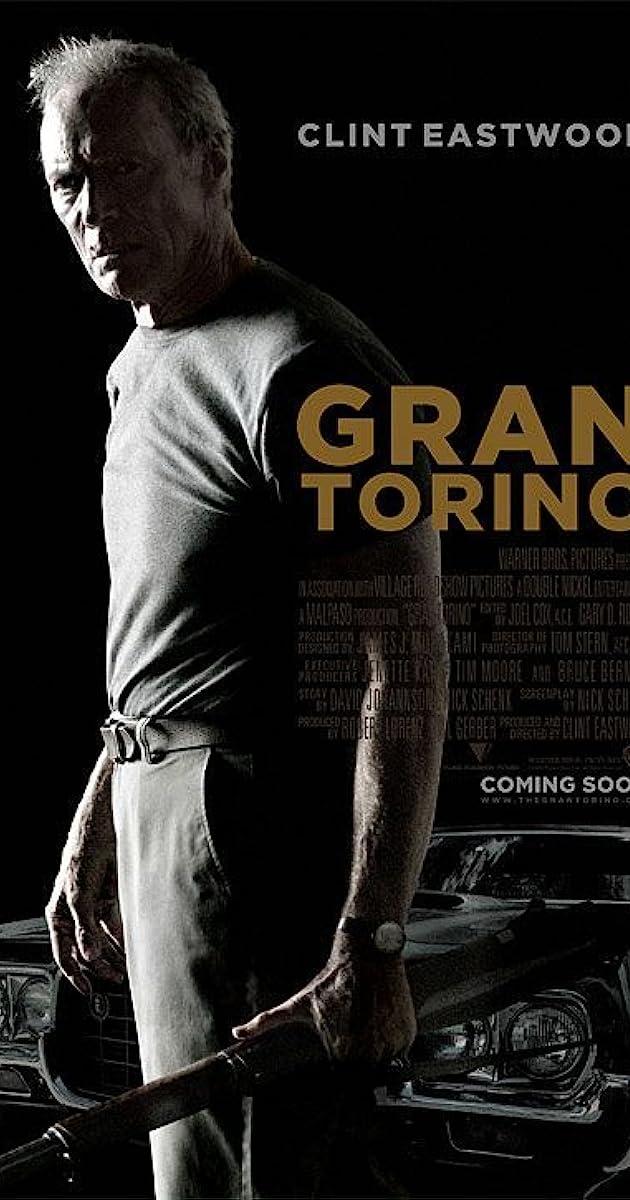 Gran Torino / Gran Torino (2008) Online