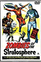 Zombies of the Stratosphere (1952) Poster