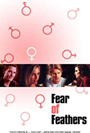 Fear of Feathers Poster