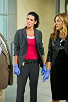 Image of Rizzoli & Isles: Love the Way You Lie
