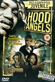 Hood Angels (2003) Poster - Movie Forum, Cast, Reviews