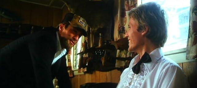 Robert De Niro and Christopher Walken in The Deer Hunter (1978)