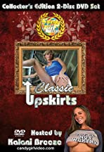CandyGirl Video: Classic Upskirts