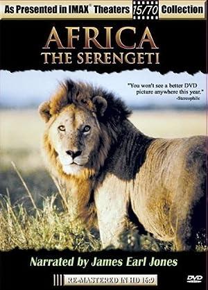 Africa The Serengeti ()
