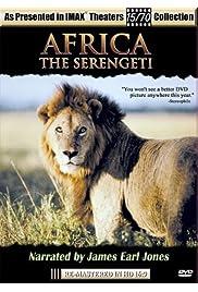 Watch Movie Africa: The Serengeti (1994)