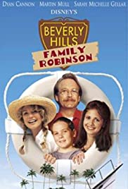 Beverly Hills Family Robinson Poster
