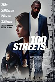 100 Streets (2016) Poster - Movie Forum, Cast, Reviews