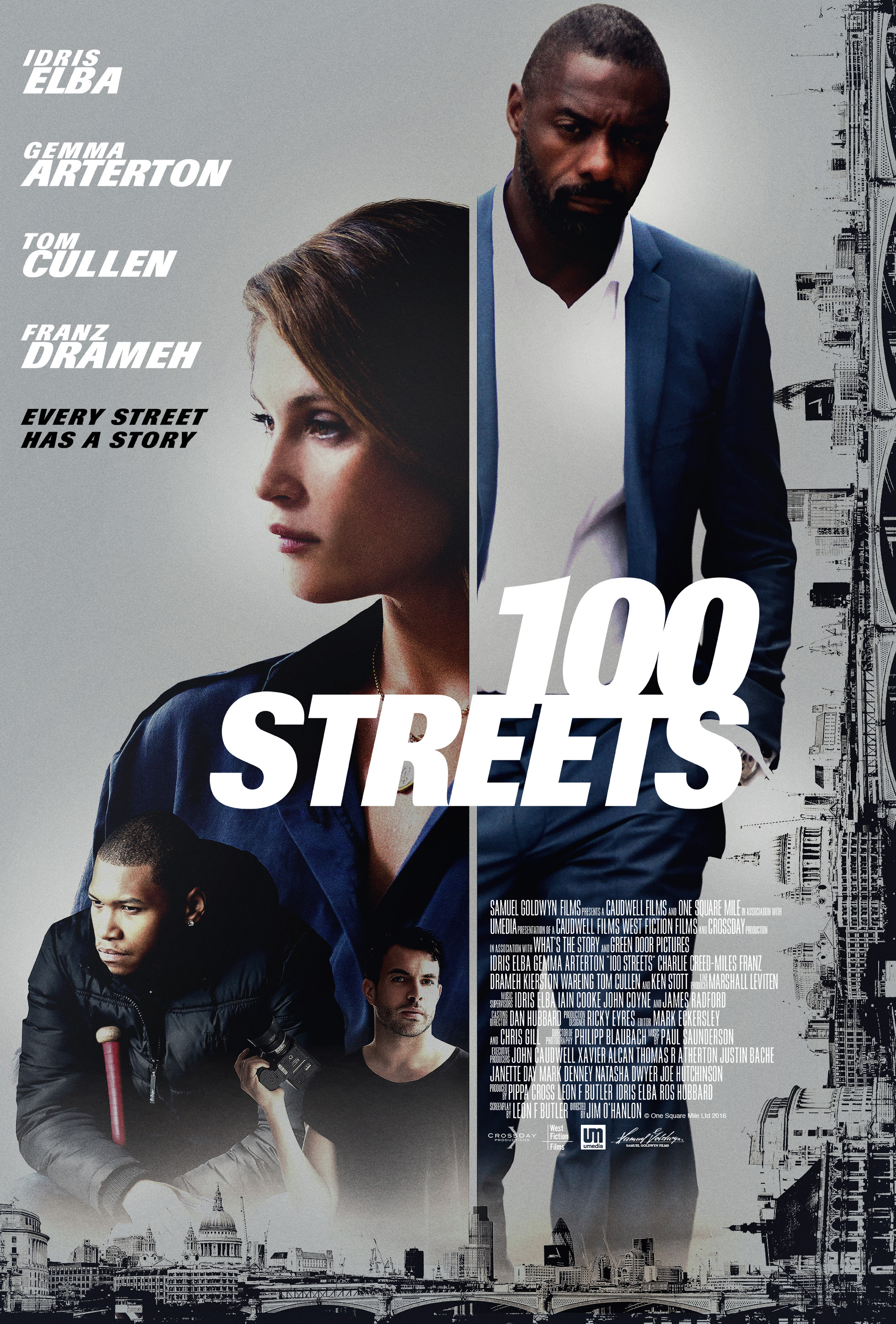 image 100 Streets Watch Full Movie Free Online