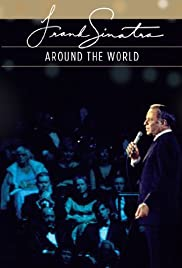 Frank Sinatra in Japan: Live at the Budokan Hall, Tokyo Poster