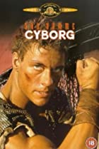 Image of Cyborg