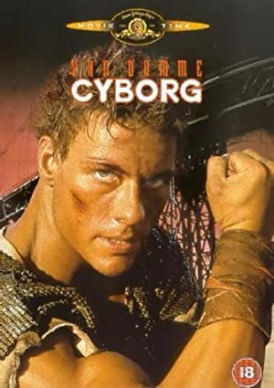 ver Cyborg