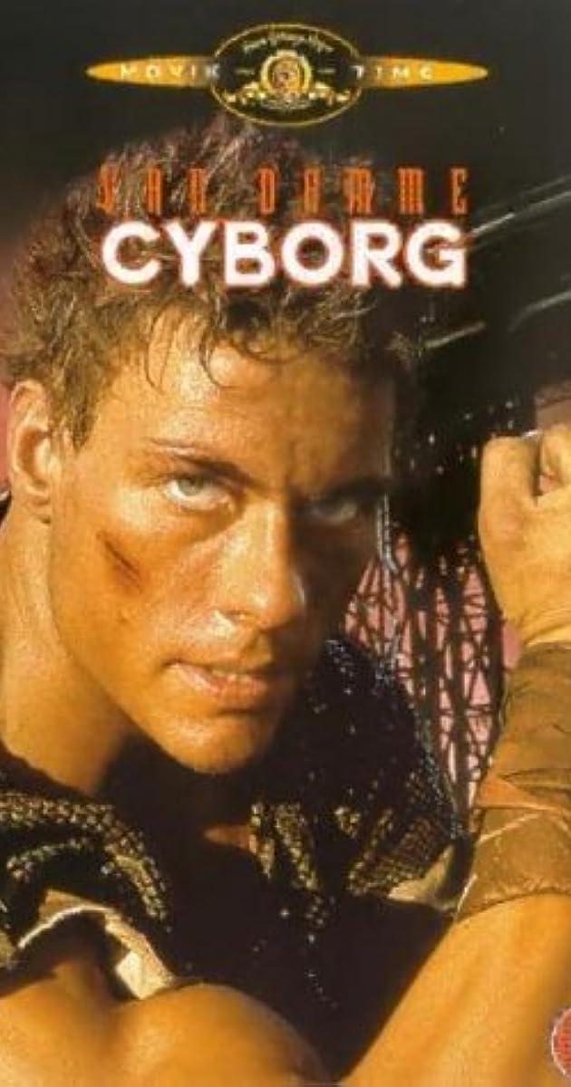 cyborg 1989 imdb