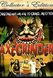 Axegrinder Poster